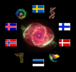 Nordic Network of Astrobiology